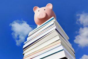 4 livros sobre finanças que você precisa ler!