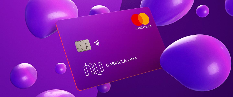 Cartão Nubank - Conheça todos os benefícios e como solicitar