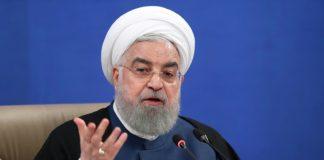 presidente irã desembargo de armas