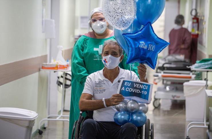 paciente covid 19 recuperado