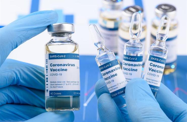 vacina pfizer corona