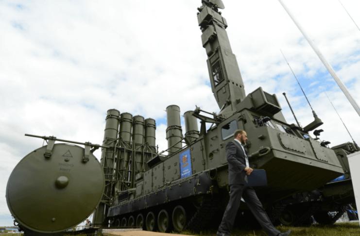 armamento militar