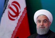 presidente do Irã