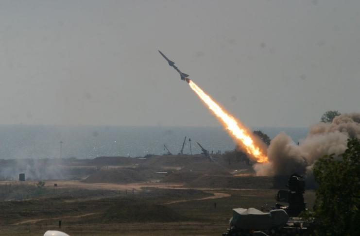missil s-400