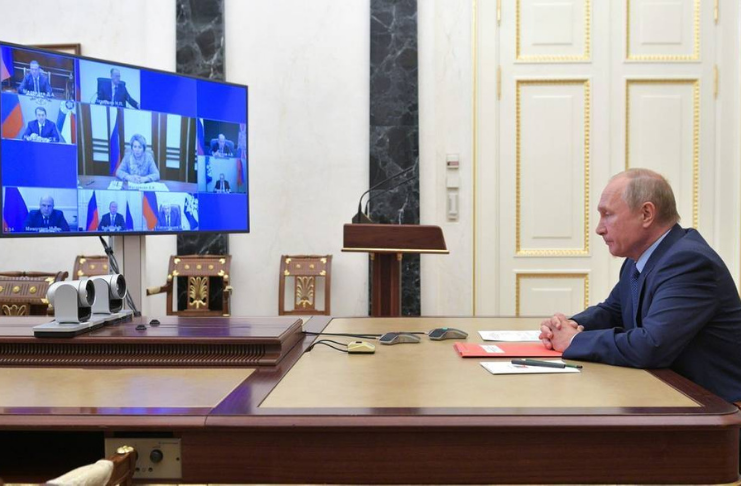 Putin acordo nuclear