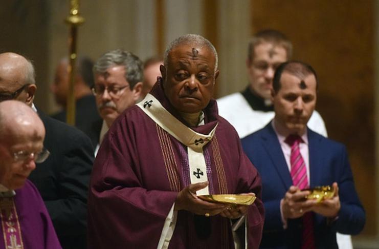 Wilton Gregory nomeado arcebispo pelo papa francisco vaticano