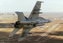 jato F18