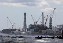 usina Fukushima