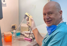 Professor Alexander Chepurnov