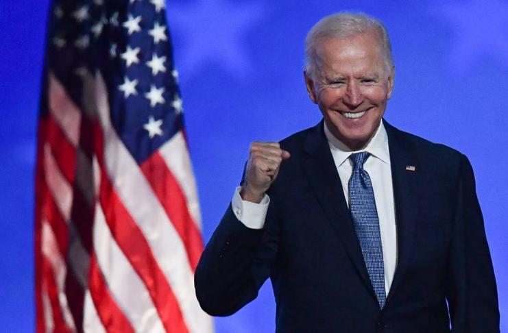 Joe Biden dobra a liderança no estado decisivo de Nevada à medida que a contagem de votos continua