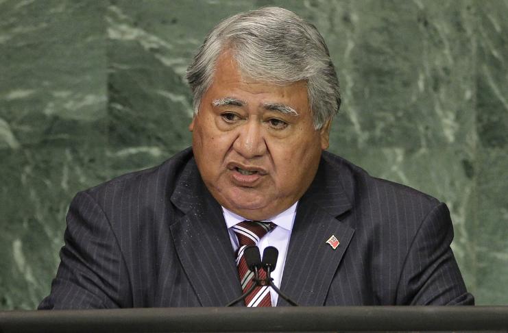 Samoa, tem o primeiro caso COVID-19