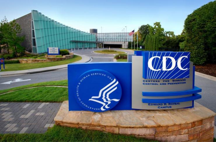O CDC avisa que oito infecções COVID-19 são perdidas para cada uma contada
