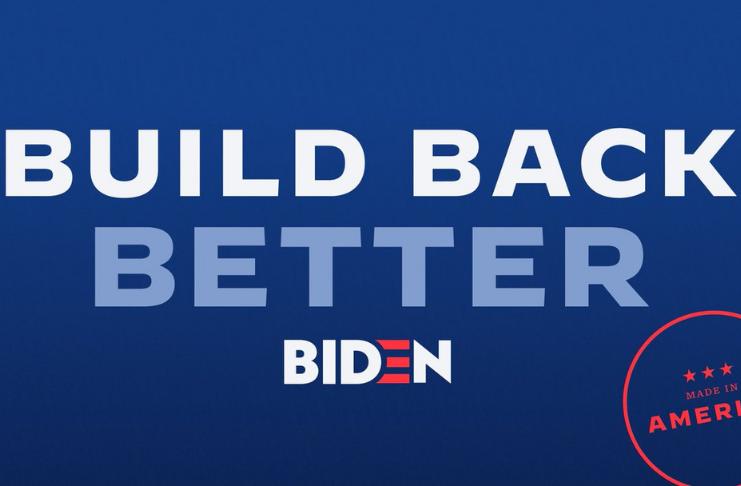 Biden lança site de transição presidencial ao se aproximar de 270 votos eleitorais
