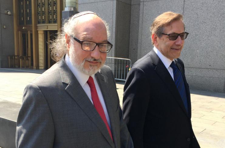 Condenado à perpétua nos EUA, espião pode retornar a Israel após condicional