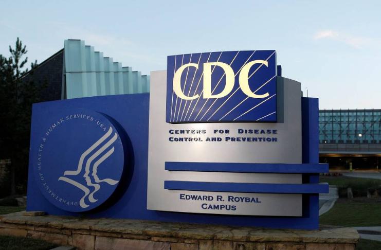 O que o CDC recomenda que as pessoas façam em reuniões de fim de ano