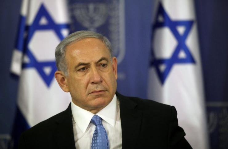 O Exército de Israel se prepara para o caso de Trump queira atacar o Irã