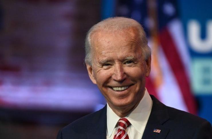 Joe Biden completa 78 anos hoje e se tornará o presidente mais velho dos Estados Unidos