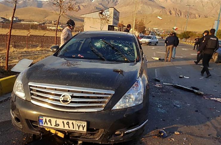 Irã confirma que cientista nuclear é assassinado em Teerã