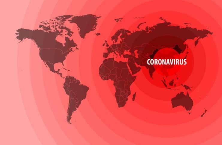 Casos de coronavírus global excedem 50 milhões após pico de 30 dias