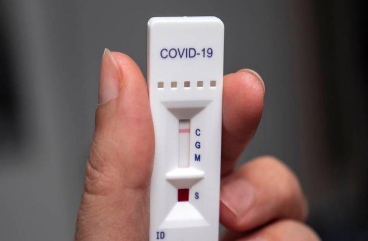 Muitos pacientes com COVID-19 posteriormente desenvolvem doença mental