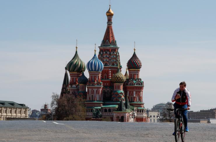 Moscou fecha restaurantes e clubes durante a noite por dois meses