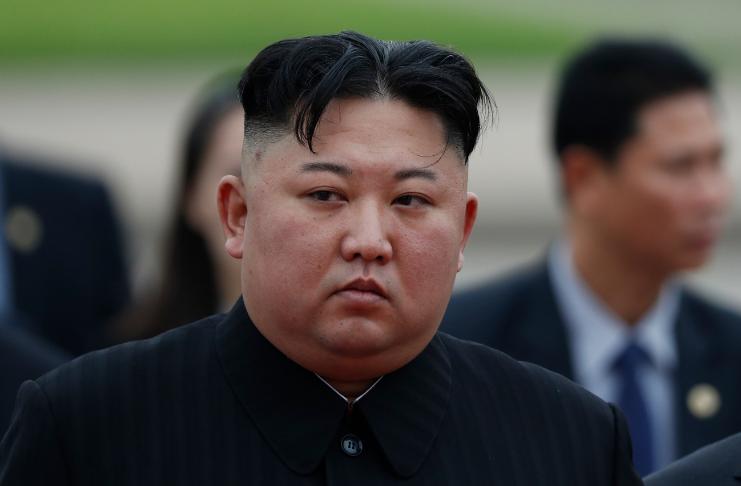Kim Jong Un recebeu a vacina experimental COVID-19 da China