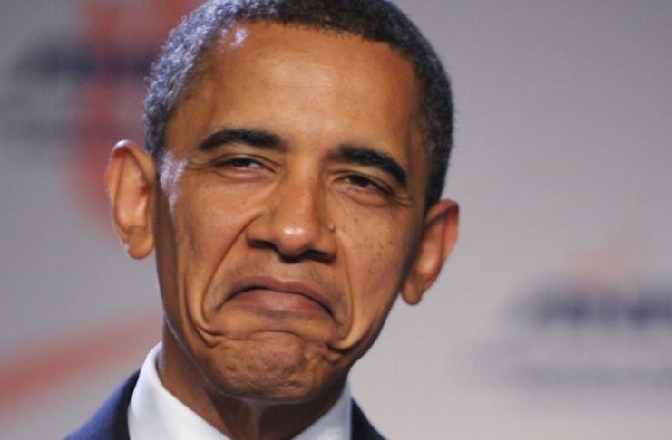Barack Obama sabe a verdade sobre os alienígenas do espaço