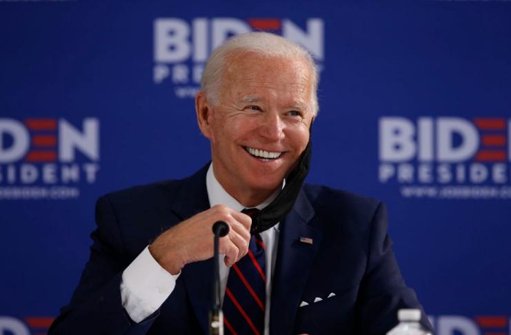 Joe Biden receberá publicamente a vacina COVID-19 na próxima semana