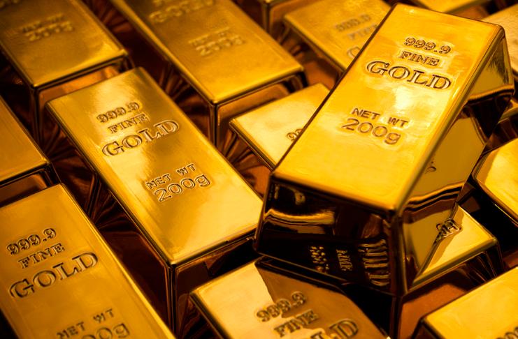 Equipe de trabalho belga encontra barras de ouro em esgoto abaixo de Bruxelas