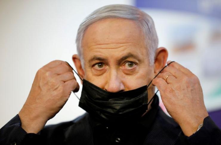 Israel começa o terceiro bloqueio, embora seja o primeiro lugar para a maioria das vacinas per capita