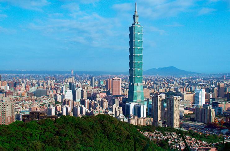Grande terremoto de magnitude 6,7 atinge a costa de Taiwan