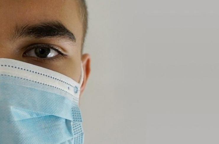 O homem que morreu de COVID prometeu usar máscara se sobrevivesse, diz a família