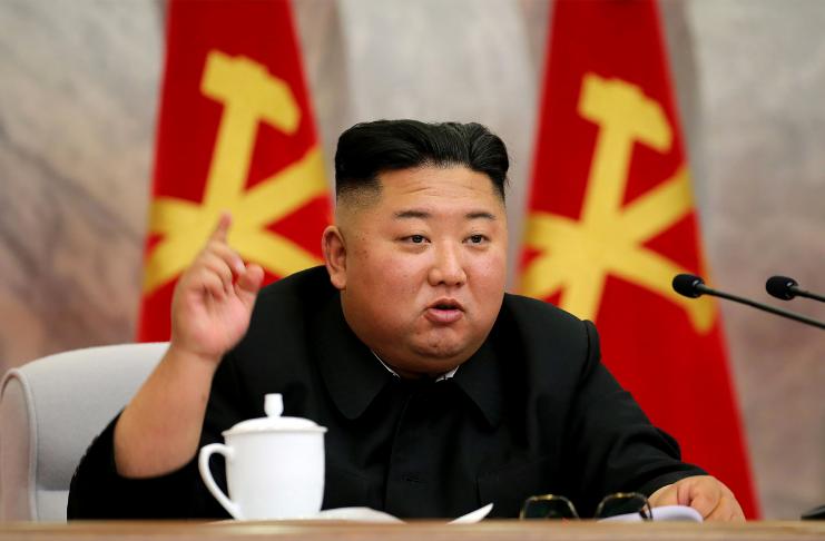 Coreia do Norte acusada de usar COVID-19 para reprimir os direitos humanos