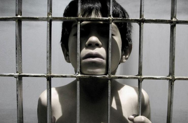 China reduz a idade de responsabilidade criminal de 14 para 12 anos