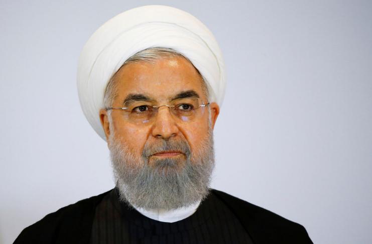 O Irã aumentará a produção de petróleo se Biden diminuir as sanções impostas por Trump