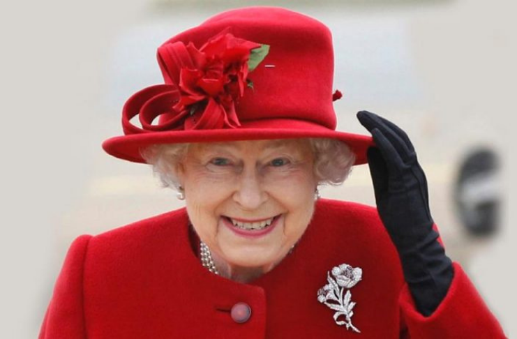 'Deepfake' Rainha Elizabeth II avisa sobre desinformação