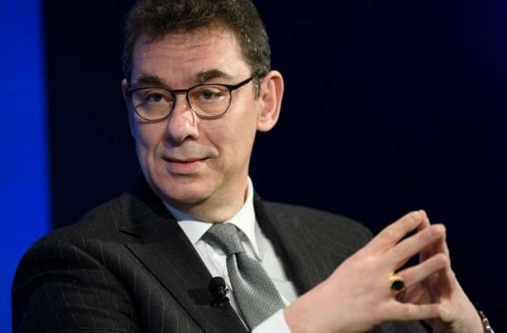 O CEO da Pfizer, Albert Bourla, explica por que ainda não tomou a vacina COVID-19
