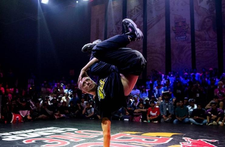 Olimpíadas de Woke: Breakdance adicionado aos Jogos de Paris em 2024