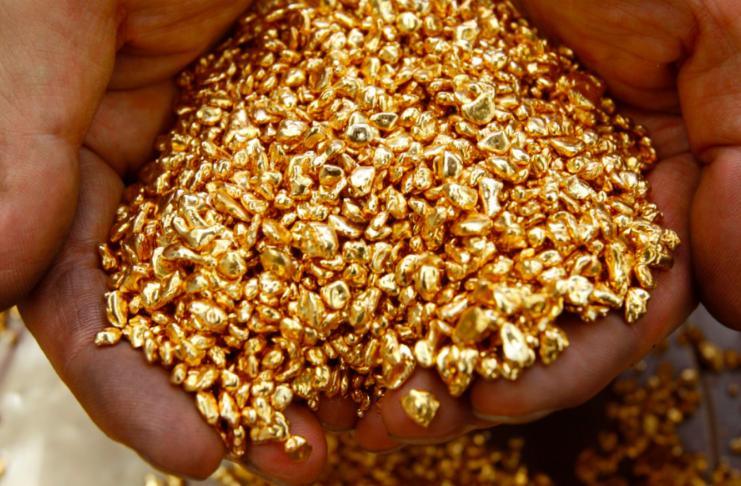 Canadá impede a China de comprar mina de ouro, cita segurança nacional