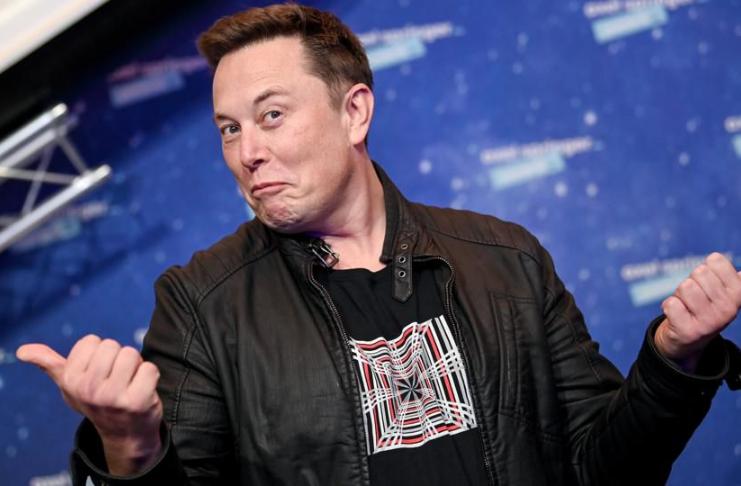 Tesla caminha para crescimento de 50% em entregas