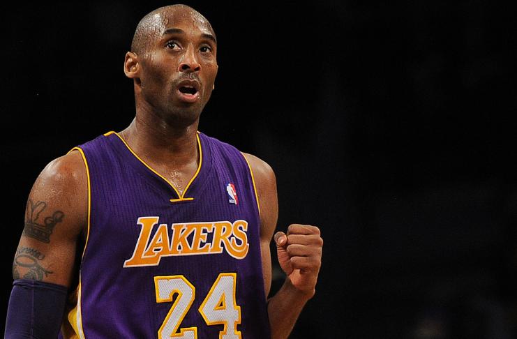 Kobe Bryant: Relembrando um ícone da NBA