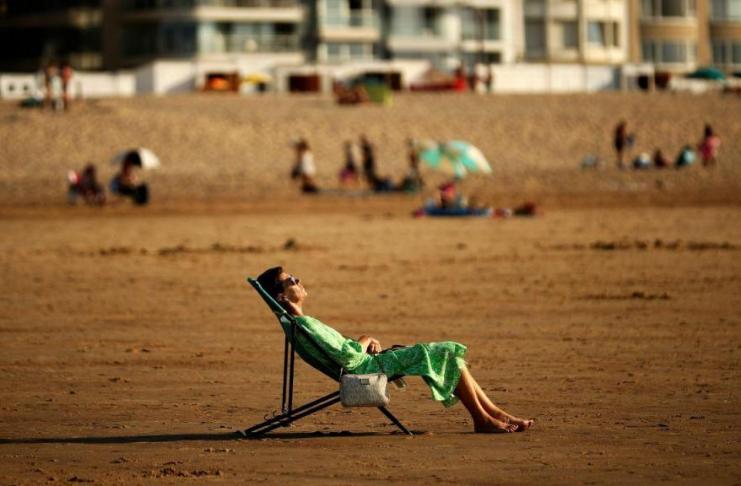 Dados mostram que 2020 foi o ano mais quente já registrado na Europa