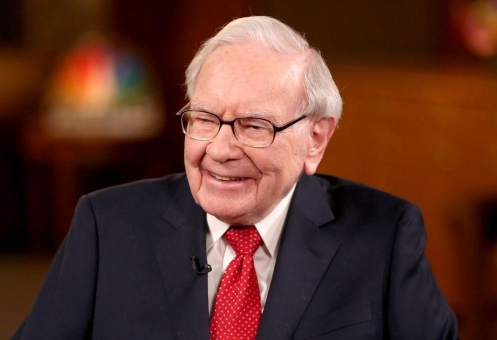 Os maiores filantropos ricos da história dos EUA