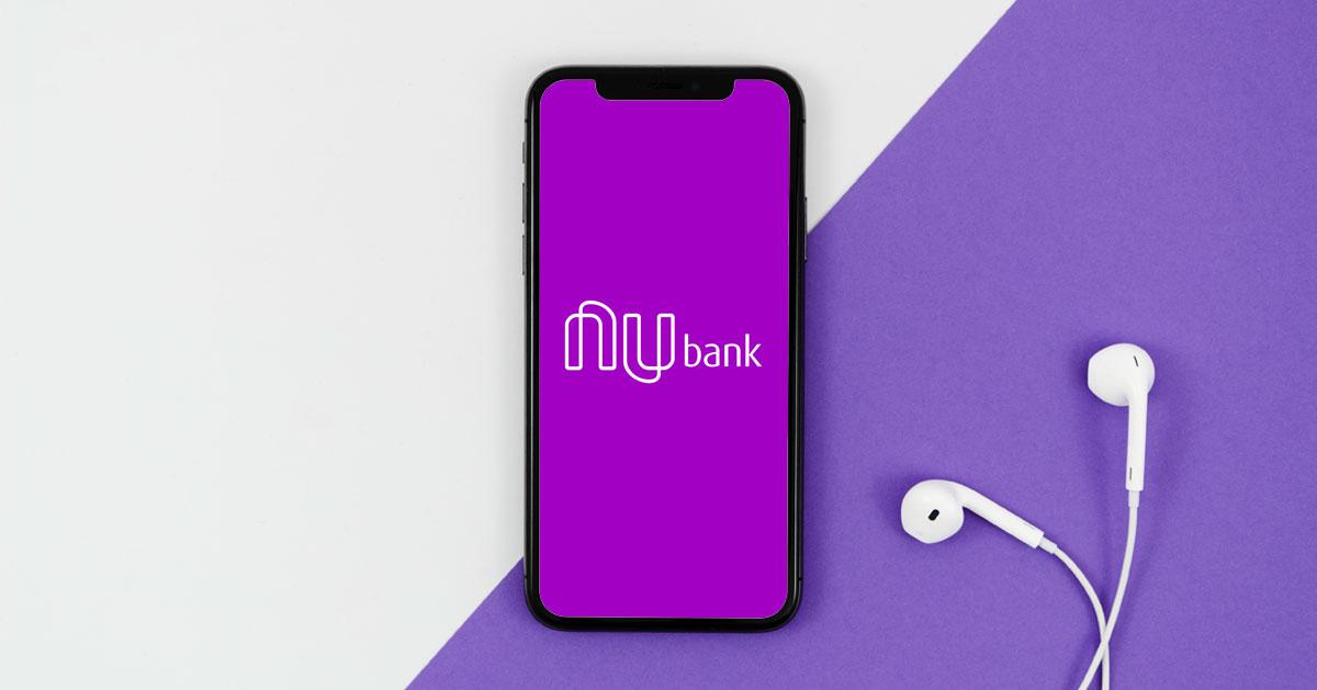 Nubank arrecada US$ 400 milhões em rodada de financiamento