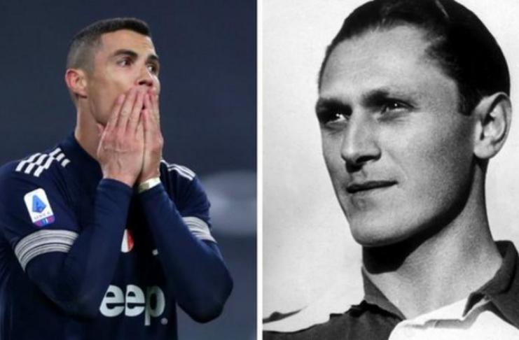 Cristiano Ronaldo: O atacante do Juventus já bateu recorde mundial de gols?