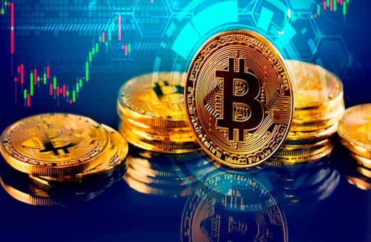 Bitcoin tem pior desempenho desde setembro