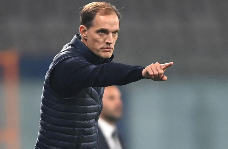 Thomas Tuchel: Chelsea nomeia ex-técnico do PSG após demitir Frank Lampard