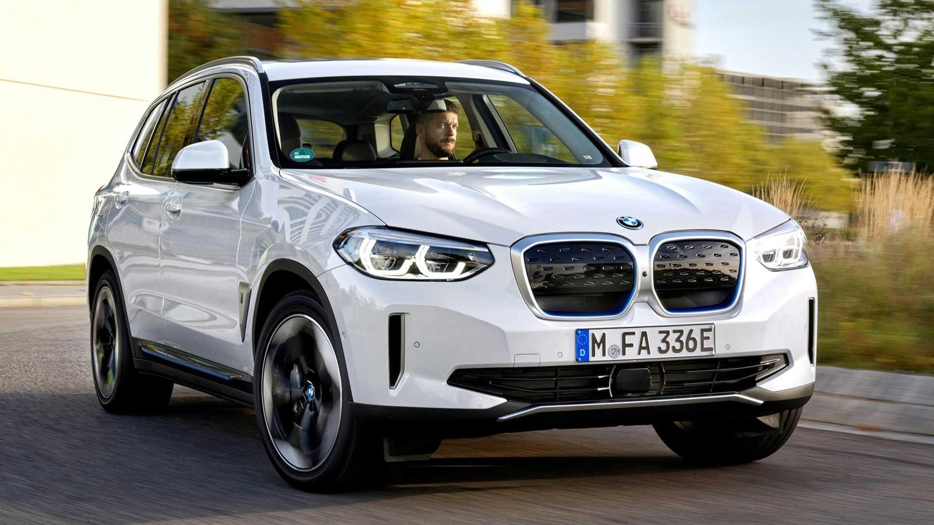 BMW corta preços na China para competir em mercado de VEs