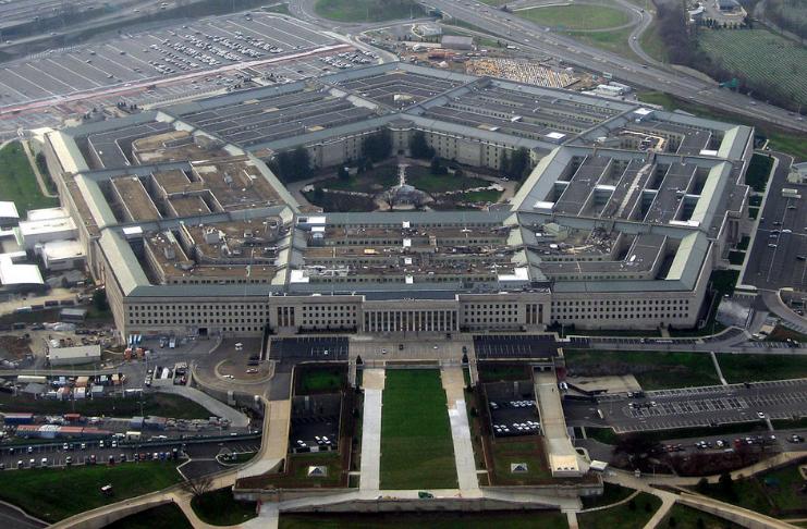 Pentágono envia tropas ativas para DC antes da posse de Biden
