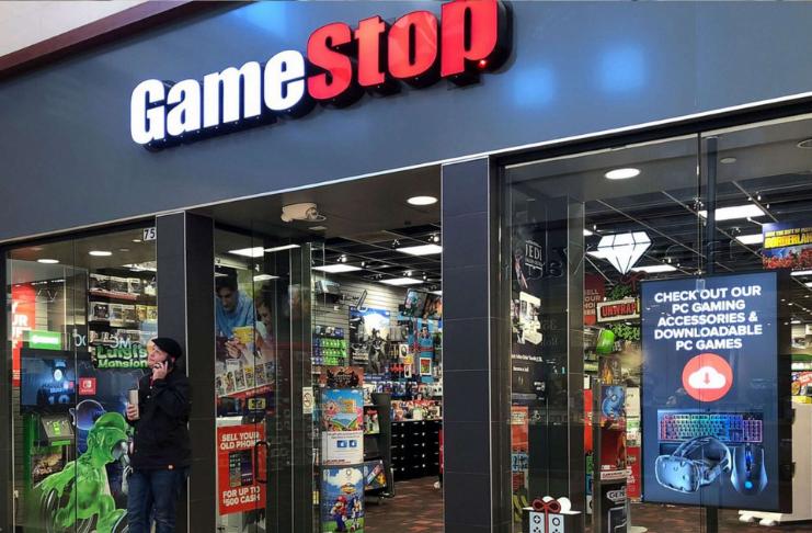 Aluno da quinta série do Texas ganha US $ 3.200 com ações da GameStop compradas por US $ 6 em 2019